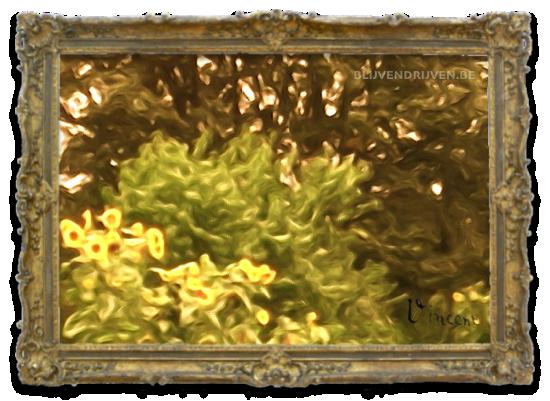Zonnebloemen door Vincent Van Gogh